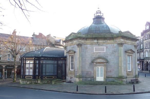21.Royal Pump Room Museum