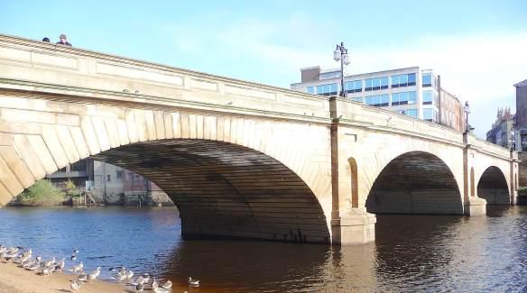 3.Ouse Bridge