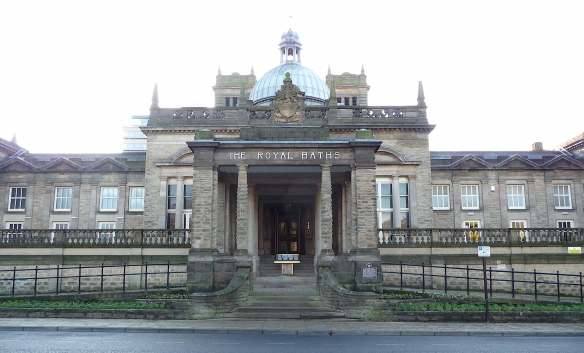 8.The Royal Baths