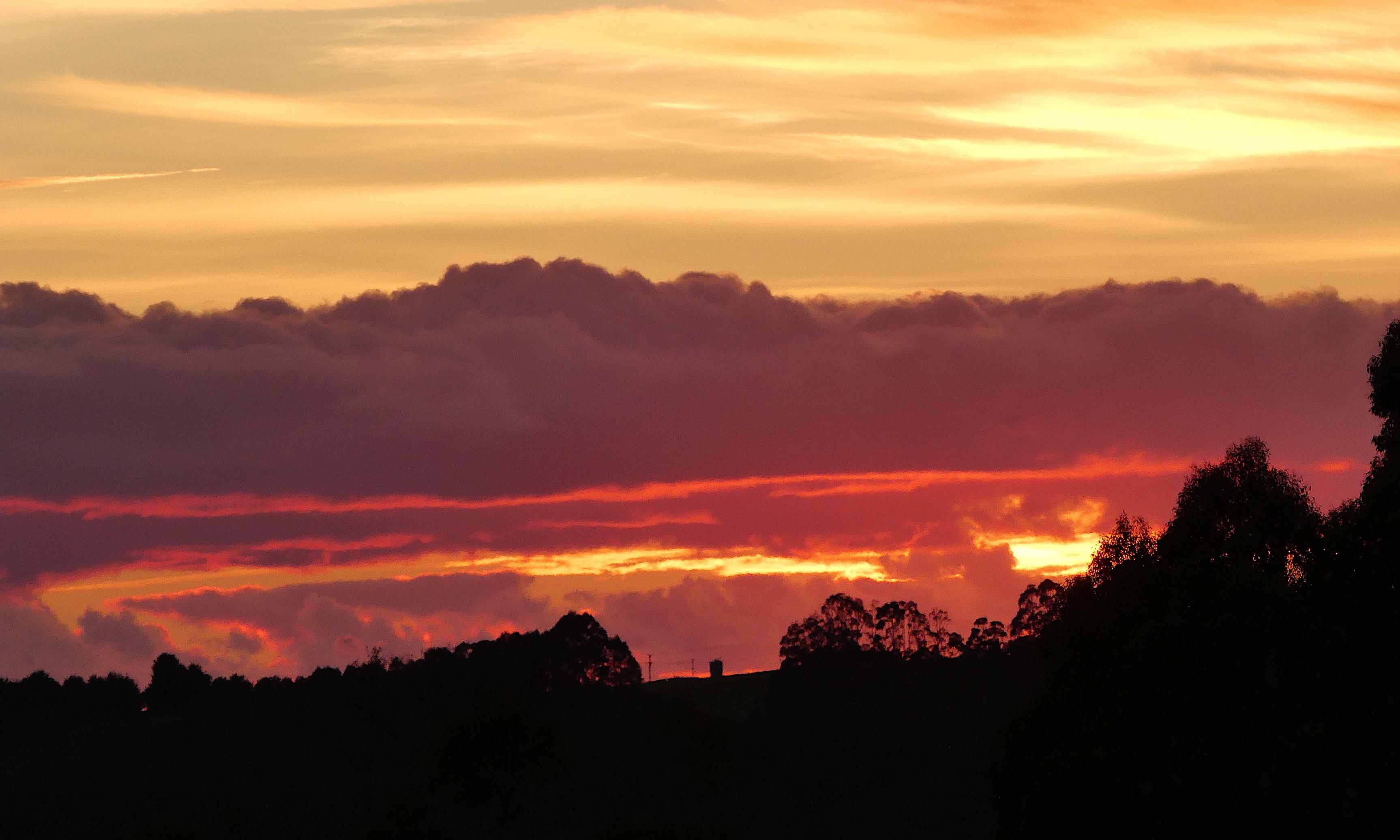 9.almost sunrise
