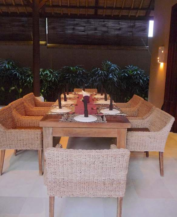 28.dining table