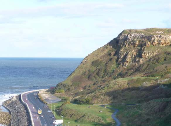 4.Headland between North & South Bay