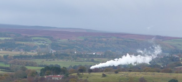 7.Yorkshire Moors