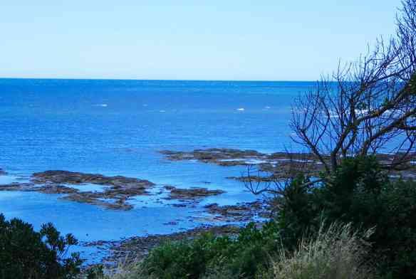 8.Bass Strait