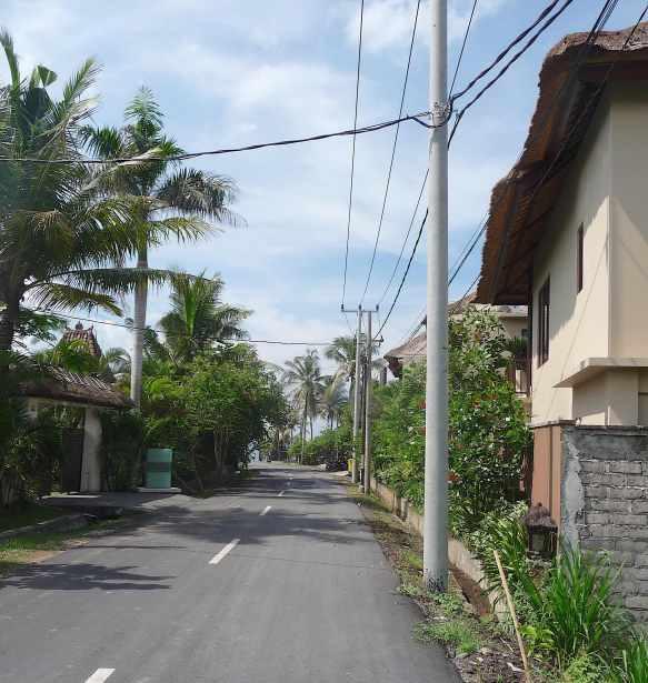 1.towards beach