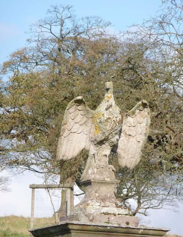 10.stone eagle