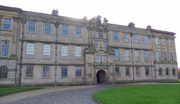 2.north facade