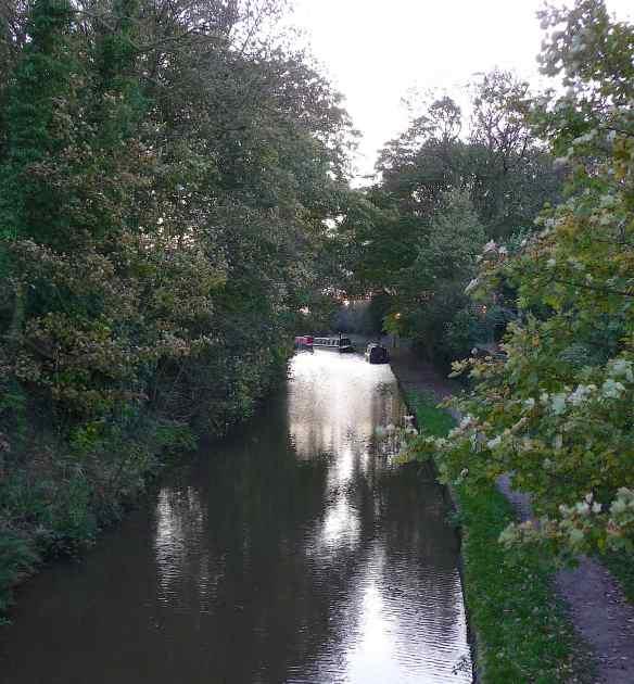 22.Macclesfield Canal