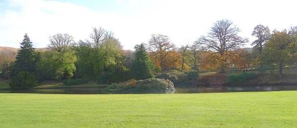 5.Lyme Park