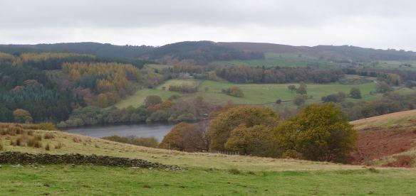 1.Peak District National Park