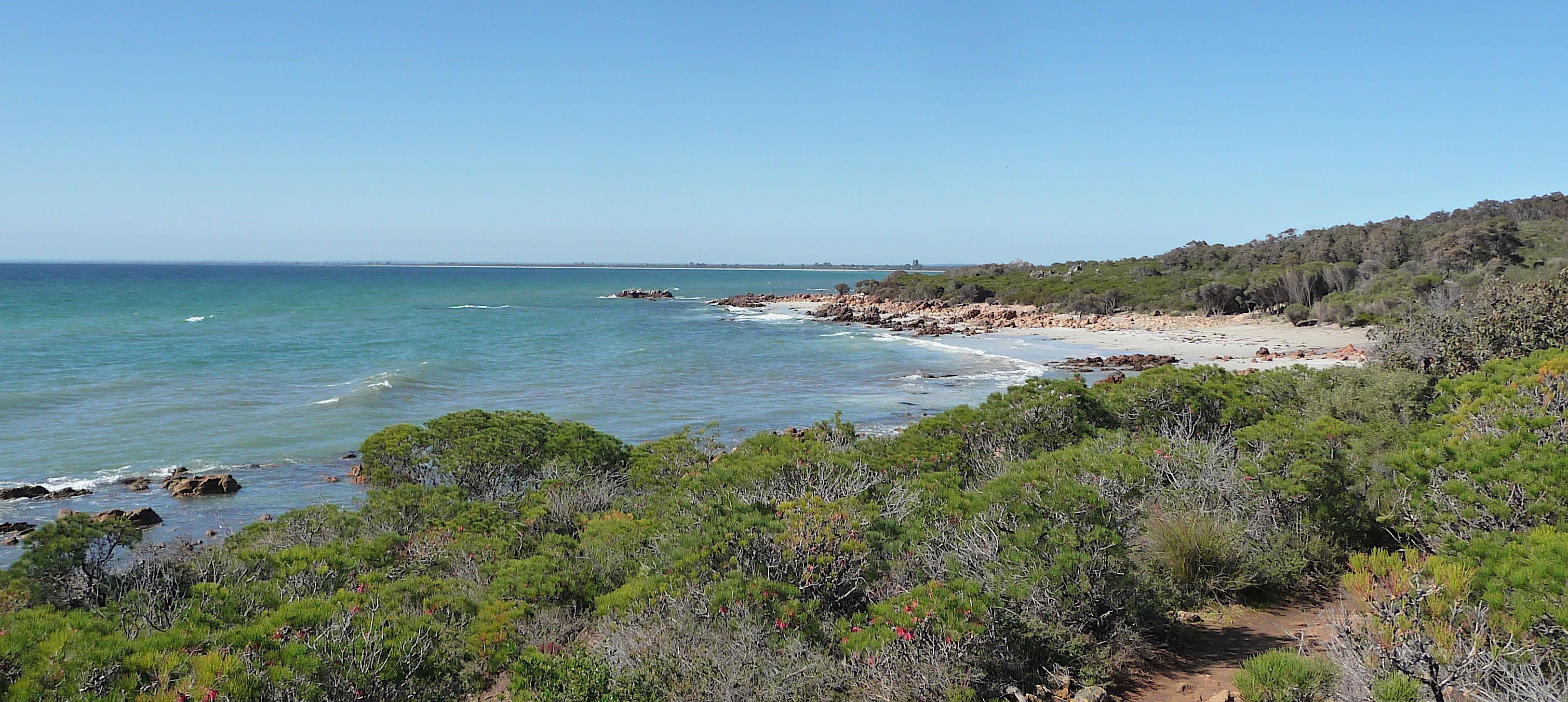 15.Geographe Bay