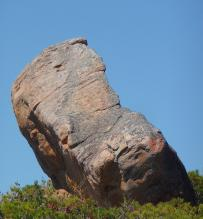25.rock formation