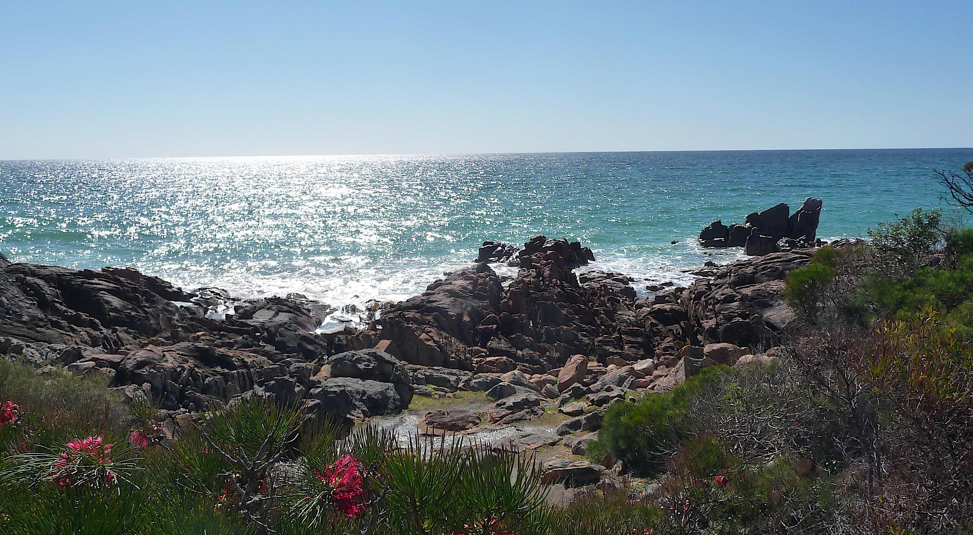 29.Geographe Bay