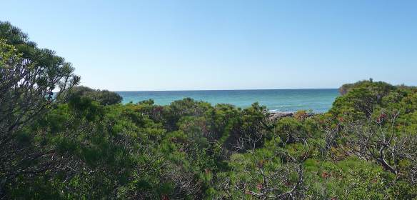 4.Geographe Bay