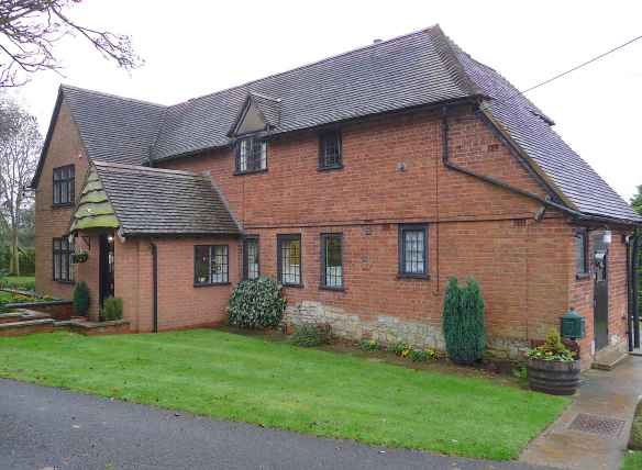 4.Monk's Barn Farm
