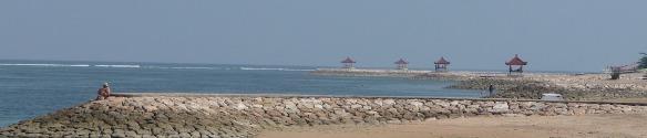 4.Sanur Beach
