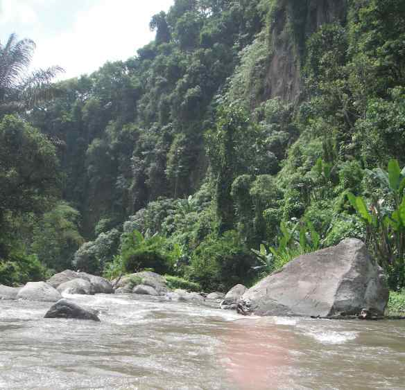 3.rafting