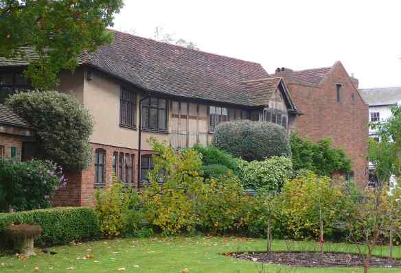 4.Shakespeare's Birthplace