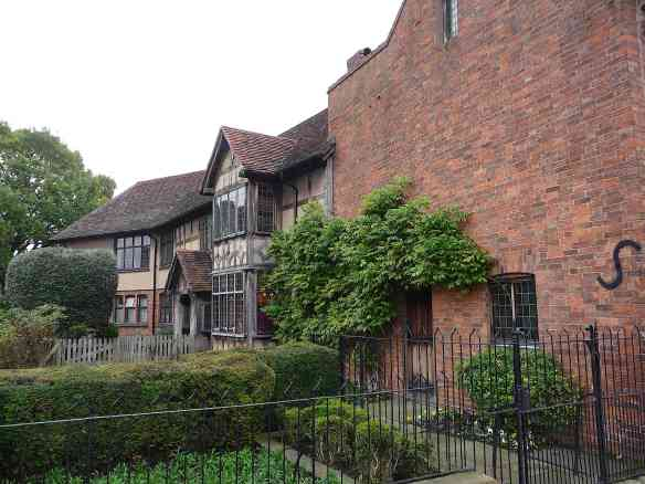 5.Shakespeare's Birthplace