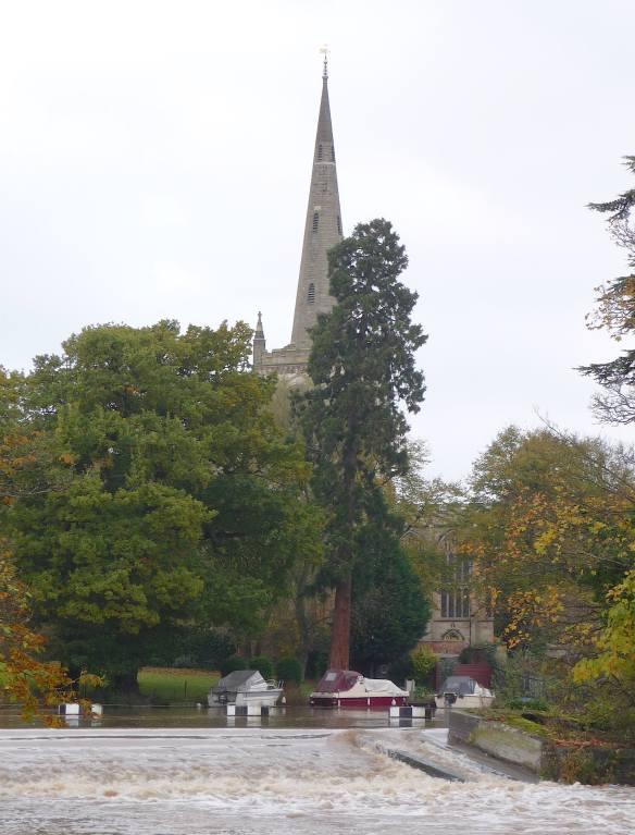 10.Holy Trinity Church