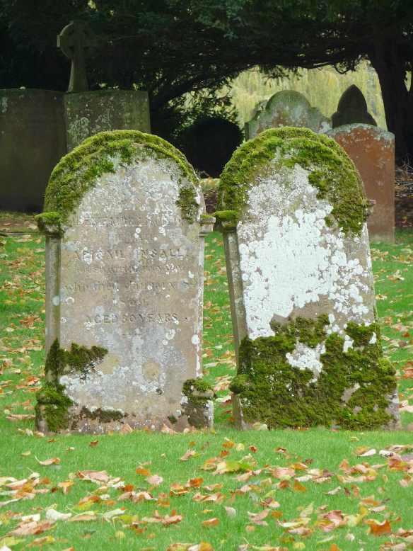 2.gravestones