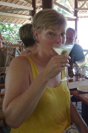 4.Kathy's cocktail