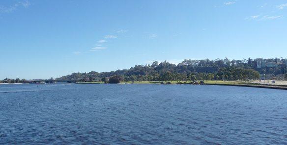 6.Swan River