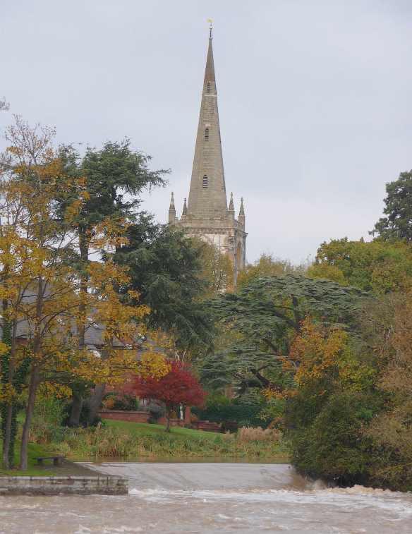 9.Holy Trinity Church