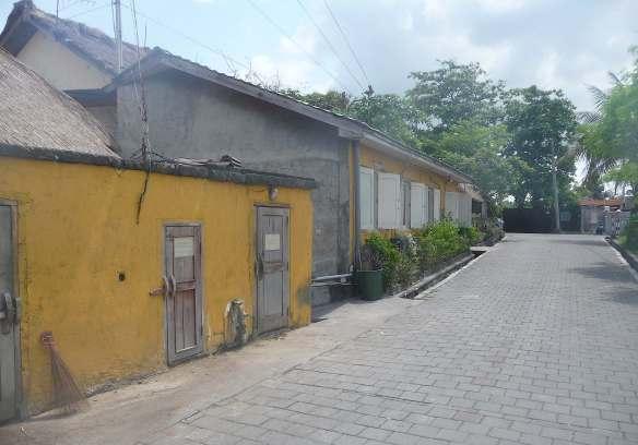 1.Hotel Tugu