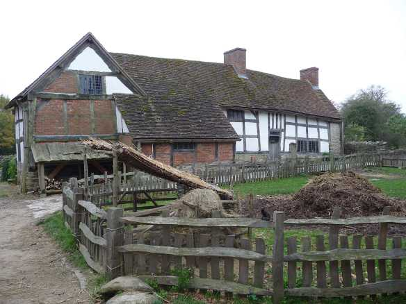 1.Palmer's farmhouse