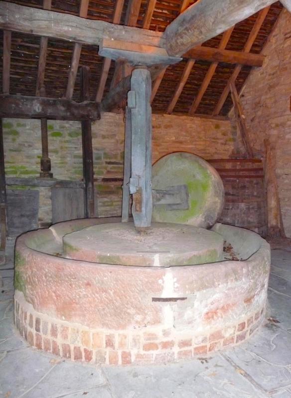 10.millstone