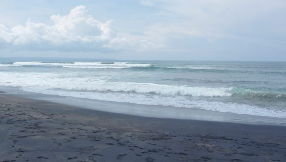 11.Batu Bolong Beach