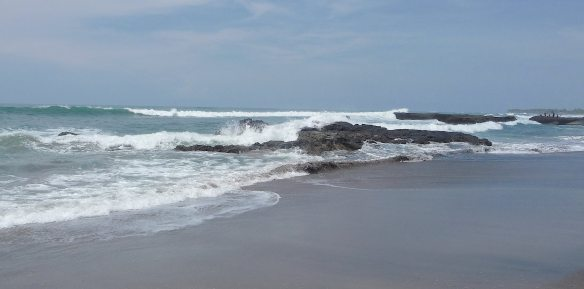 14.Batu Bolong Beach