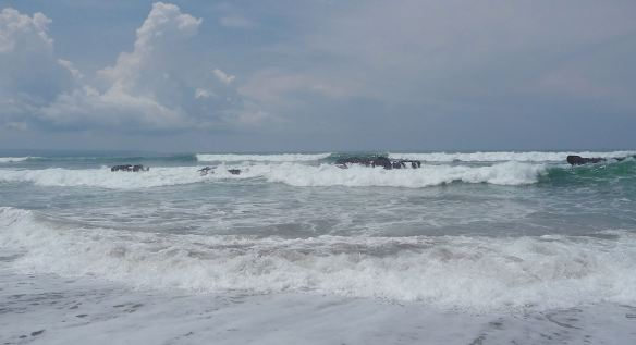 15.Batu Bolong Beach