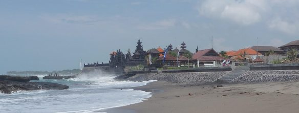 16.Batu Bolong Beach