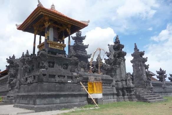 17.Pura Batu Mejan temple