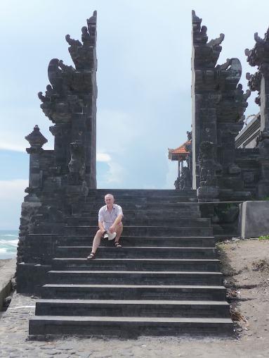 19.Pura Batu Mejan temple