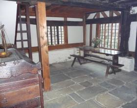 2.Palmer's farmhouse