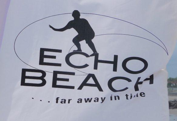 21.Echo Beach