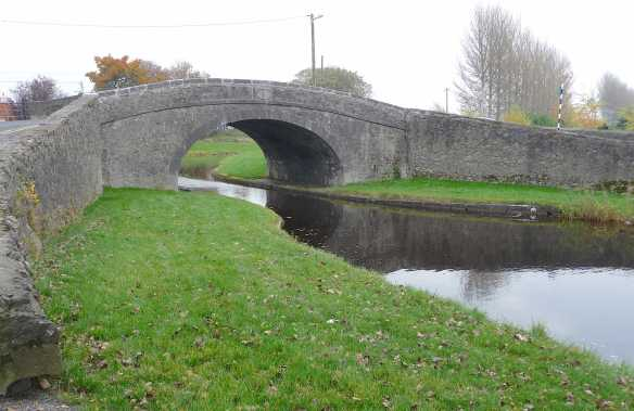 11.Grand Canal, Edenderry