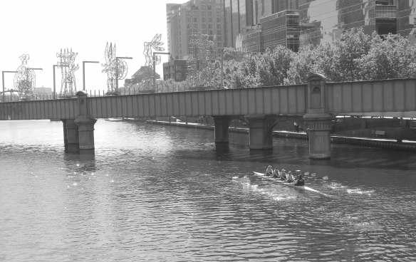 23.rowers