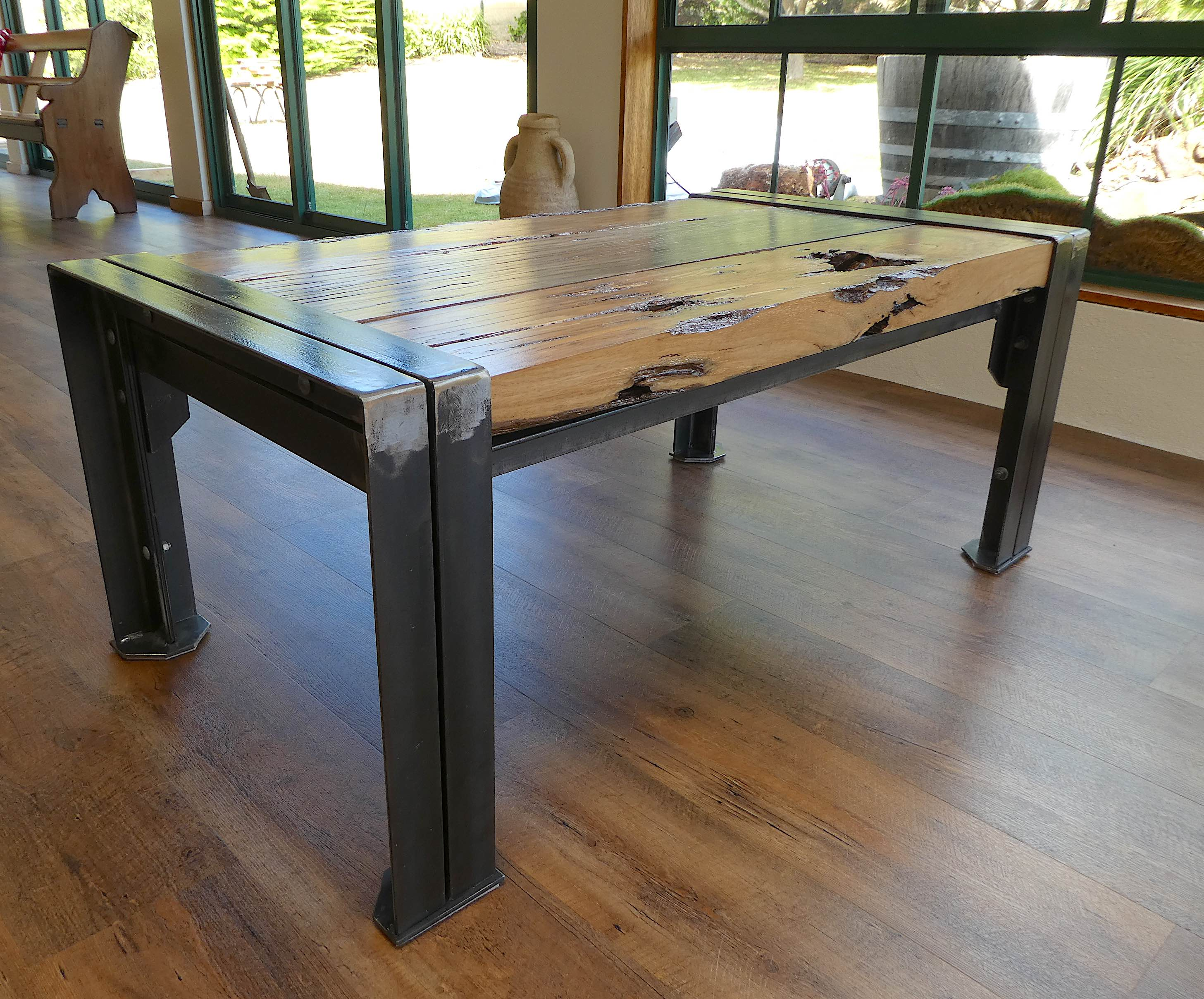 32.mini me coffee table