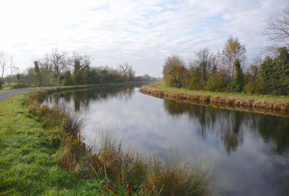 7.Grand Canal, Edenderry
