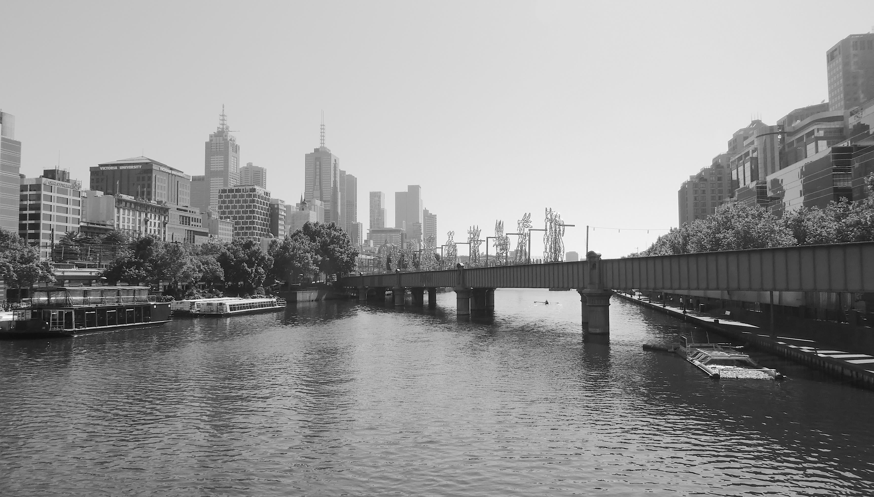 1.Sandridge Bridge