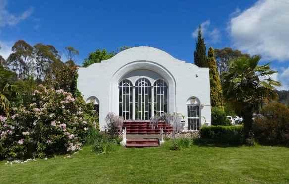 1.Tasmanian Food and Wine Conservatory