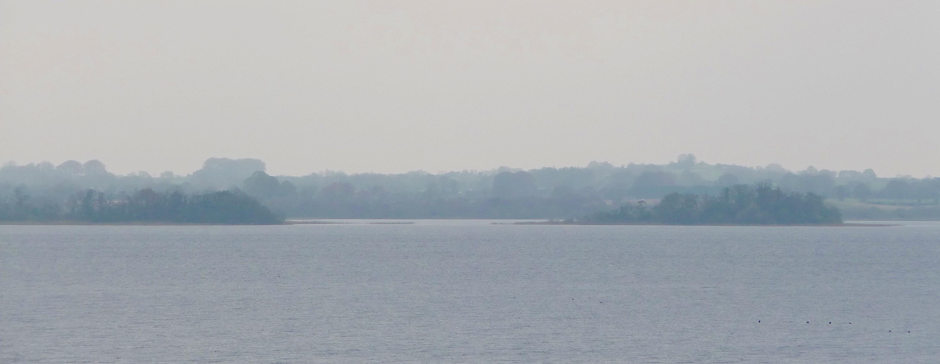10.Lough Ree islands
