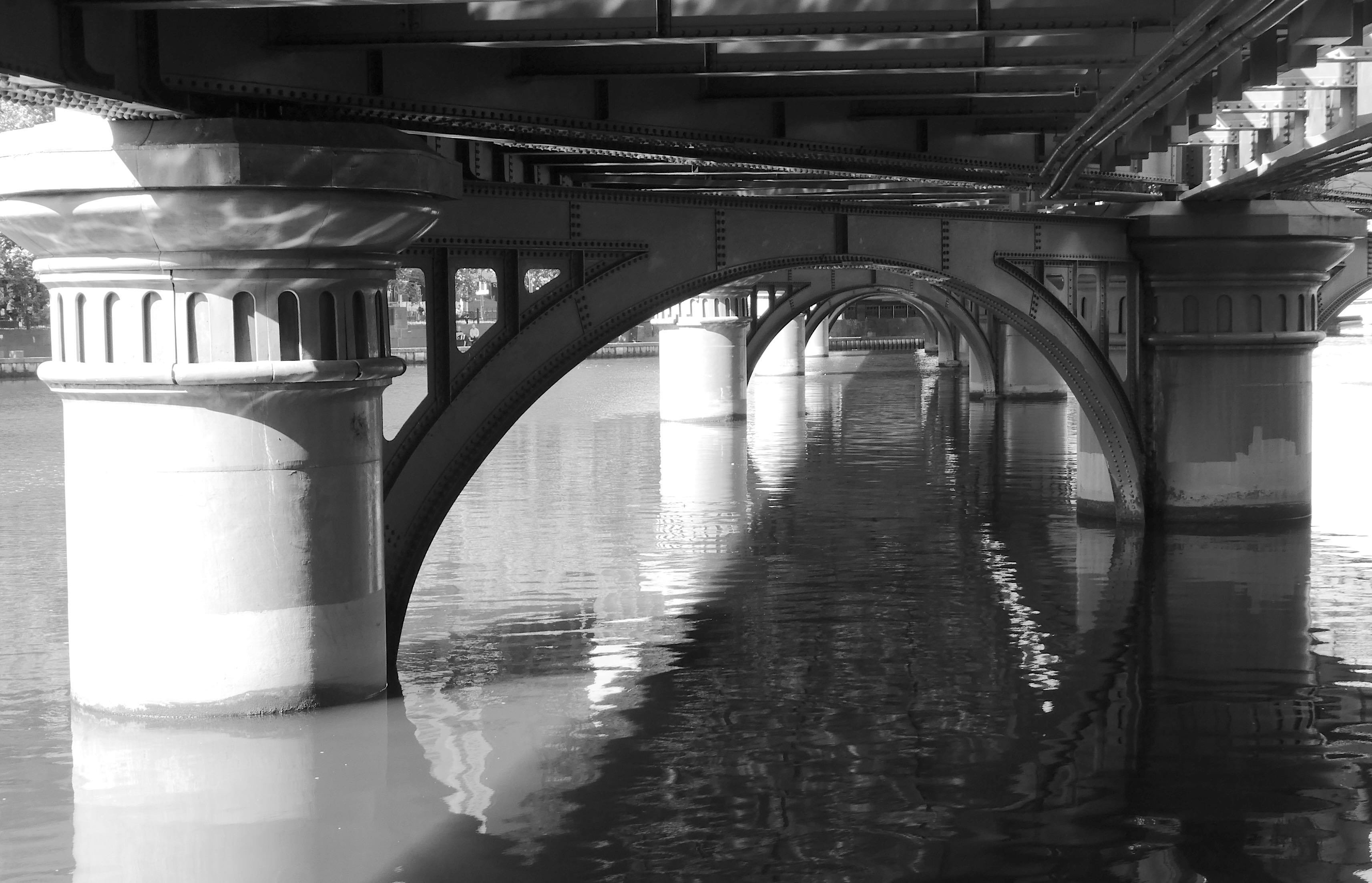 11.Sandridge Bridge