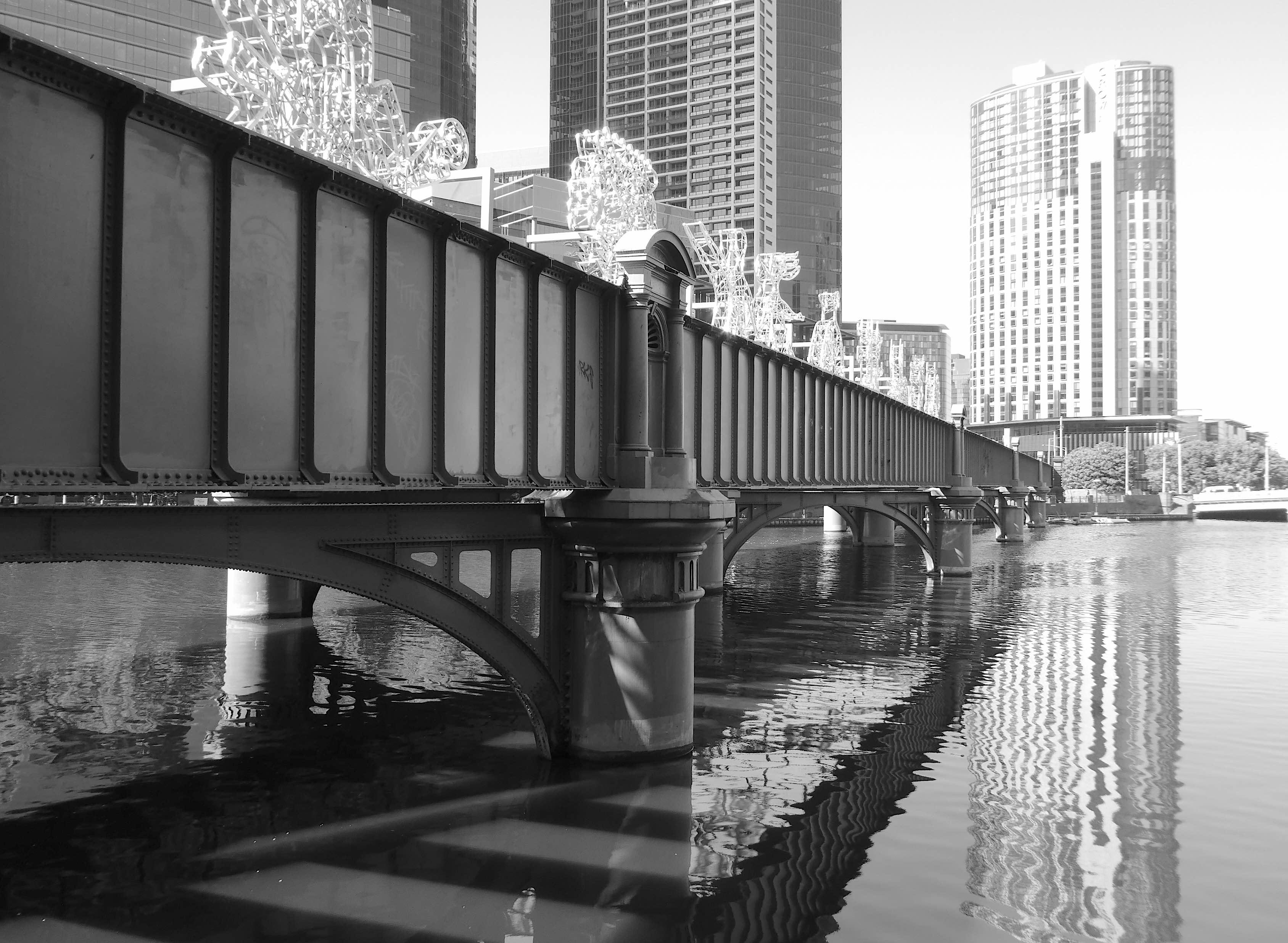 13.Sandridge Bridge