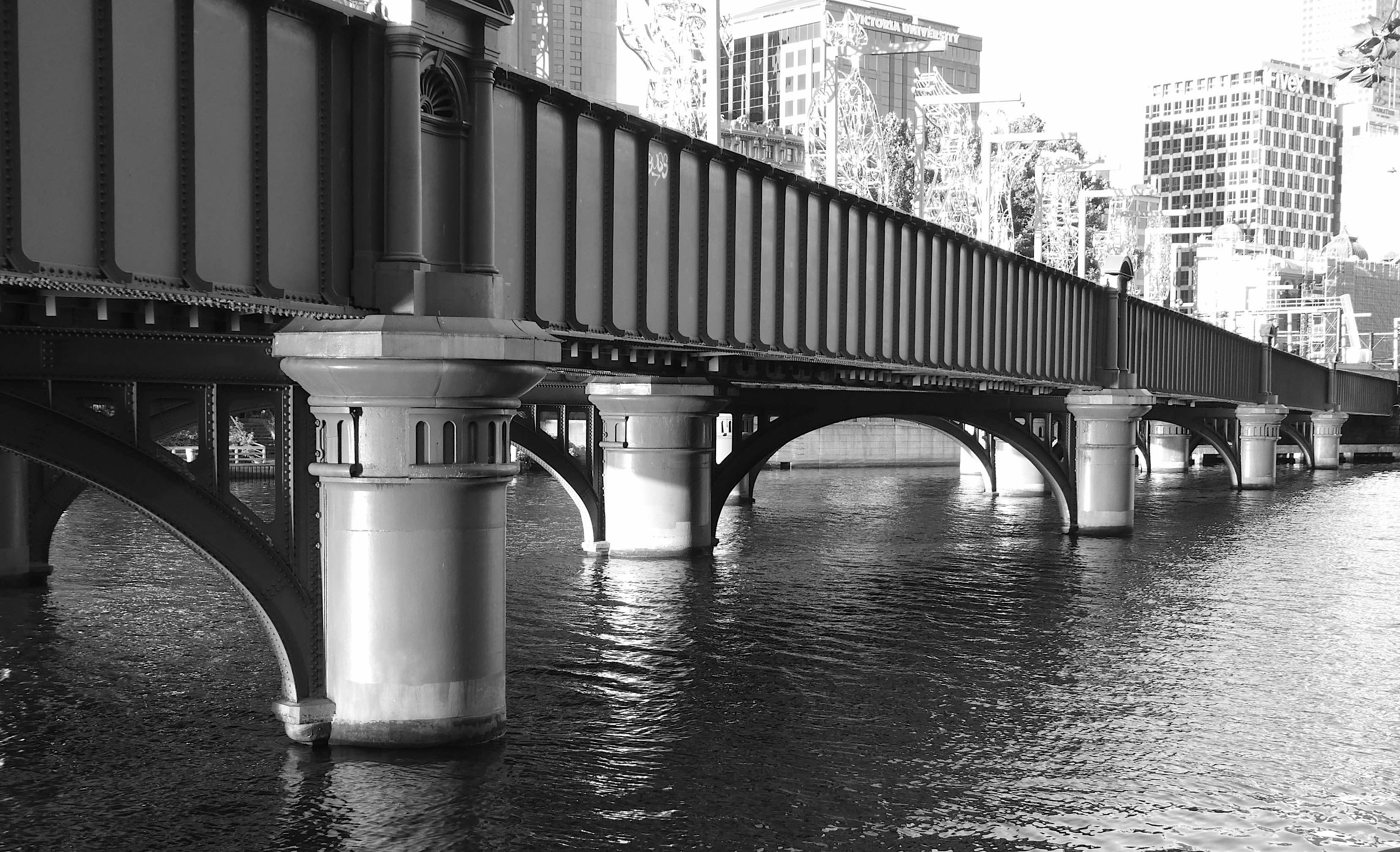 2.Sandridge Bridge p.m.