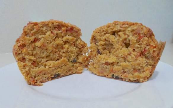 2.tomato spice muffin